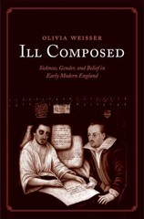 Ill Composed 1st Edition 9780300213478 0300213476