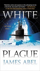White Plague 1st Edition 9780425276334 0425276333