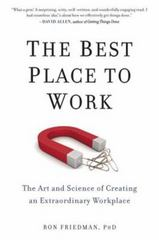The Best Place to Work 1st Edition 9780399165603 0399165606