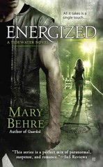 Energized 3rd Edition 9780425282007 0425282007