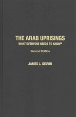 The Arab Uprisings 2nd Edition 9780190222765 019022276X