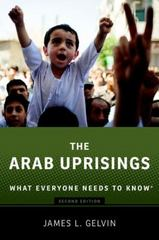 The Arab Uprisings 2nd Edition 9780190222758 0190222751