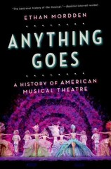 Anything Goes 1st Edition 9780190227937 0190227931