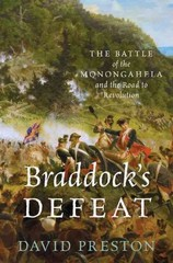 Braddock's Defeat 1st Edition 9780199845330 0199845336