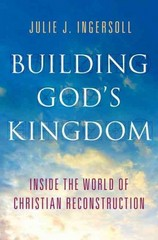 Building God's Kingdom 1st Edition 9780199913794 019991379X