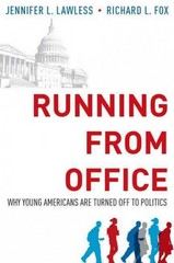 Running from Office 1st Edition 9780199397655 0199397651