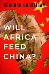 Will Africa Feed China? 1st Edition 9780199396863 0199396868