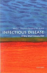 Infectious Disease: A Very Short Introduction 1st Edition 9780199688937 0199688931