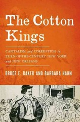 The Cotton Kings 1st Edition 9780190211660 0190211660