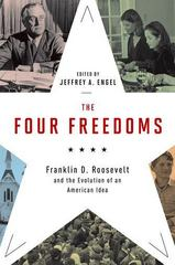 The Four Freedoms 1st Edition 9780199376223 0199376220