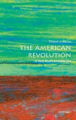 The American Revolution: A Very Short Introduction 1st Edition 9780190225063 0190225068