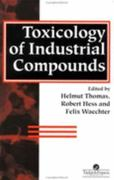 Toxicology of industrial compounds 0 9780203979624 0203979621