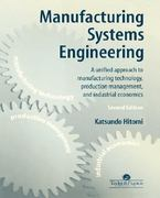 Manufacturing Systems Engineering 2nd edition 9780748403240 0748403248