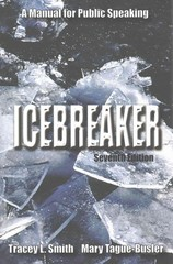 Icebreaker 7th Edition 9781478615569 1478615567