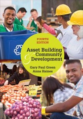 Asset Building & Community Development 4th Edition 9781483344034 1483344037