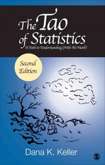 The Tao of Statistics 2nd Edition 9781483377926 148337792X