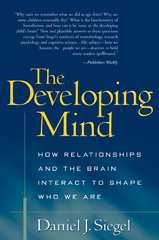 The Developing Mind 2nd Edition 9781462520671 1462520677