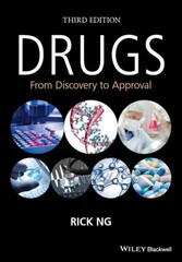 Drugs 3rd Edition 9781118907276 1118907272
