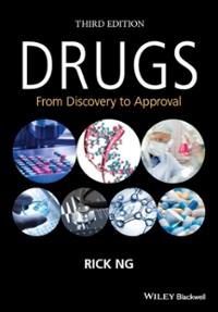 Drugs 3rd Edition 9781118907221 1118907221