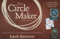 The Circle Maker Church-Wide Campaign Kit 1st Edition 9780310824749 0310824745