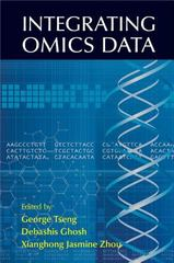 Integrating Omics Data 1st Edition 9781107069114 1107069114