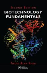 Biotechnology Fundamentals, Second Edition 2nd Edition 9781498723428 149872342X