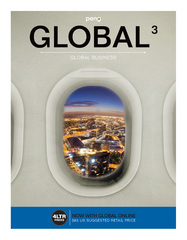 GLOBAL  (with Online, 1 term (6 months) Printed Access Card) 3rd Edition 9781305627215 1305627210