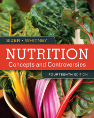 Nutrition 14th Edition 9781305627994 1305627997