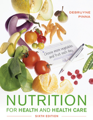 Nutrition for Health and Healthcare 6th Edition 9781305627963 1305627962
