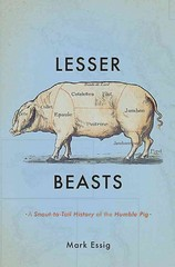 Lesser Beasts 1st Edition 9780465052745 0465052746