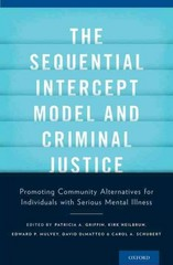 The Sequential Intercept Model and Criminal Justice 1st Edition 9780199826759 0199826757