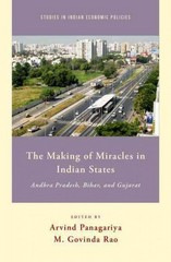 The Making of Miracles in Indian States 1st Edition 9780190236625 0190236620