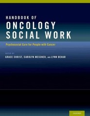 Handbook of Oncology Social Work: Psychosocial Care for People with Cancer 1st Edition 9780199941933 0199941939