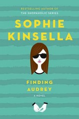 Finding Audrey 1st Edition 9780553536515 0553536516