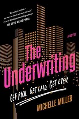 The Underwriting 1st Edition 9780399174858 0399174850