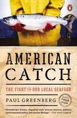 American Catch 1st Edition 9780143127437 0143127438