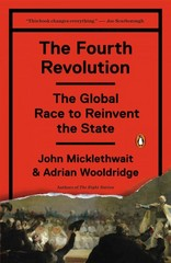 The Fourth Revolution 1st Edition 9780143127604 0143127608