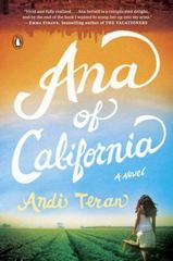 Ana of California 1st Edition 9780143126492 0143126490
