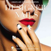 Designer Nails 1st Edition 9780399173646 0399173641