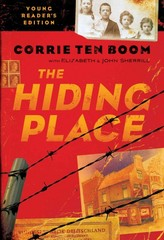 The Hiding Place 1st Edition 9780800796273 0800796276