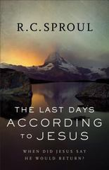 The Last Days According to Jesus 1st Edition 9780801018589 0801018587