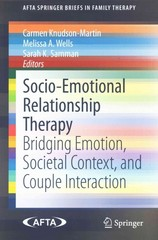 Socio-Emotional Relationship Therapy 1st Edition 9783319133973 3319133977