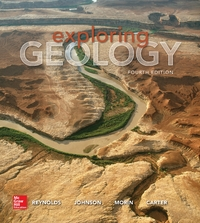 Exploring Geology 4th Edition 9780078022920 0078022924