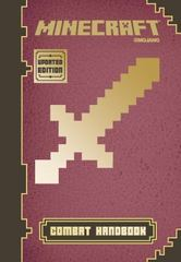 Minecraft: Combat Handbook (Updated Edition) 1st Edition 9780545823234 0545823234