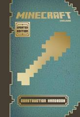 Minecraft: Construction Handbook (Updated Edition) 1st Edition 9780545823258 0545823250