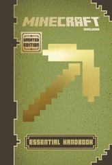 Minecraft: Essential Handbook (Updated Edition) 1st Edition 9780545823265 0545823269