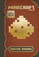 Minecraft: Redstone Handbook (Updated Edition) 1st Edition 9780545823241 0545823242