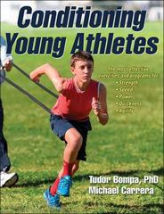 Conditioning Young Athletes 1st Edition 9781492503095 1492503096