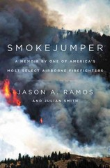 Smokejumper 1st Edition 9780062319623 0062319620