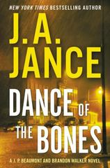 Dance of the Bones 1st Edition 9780062297662 006229766X
